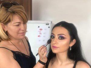Curs expres de make up – 5 zile din 8 iunie
